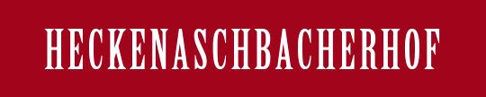 Heckenaschbacherhof